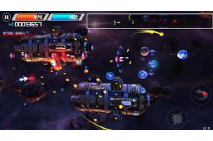 Syder Arcade HD v.1.31