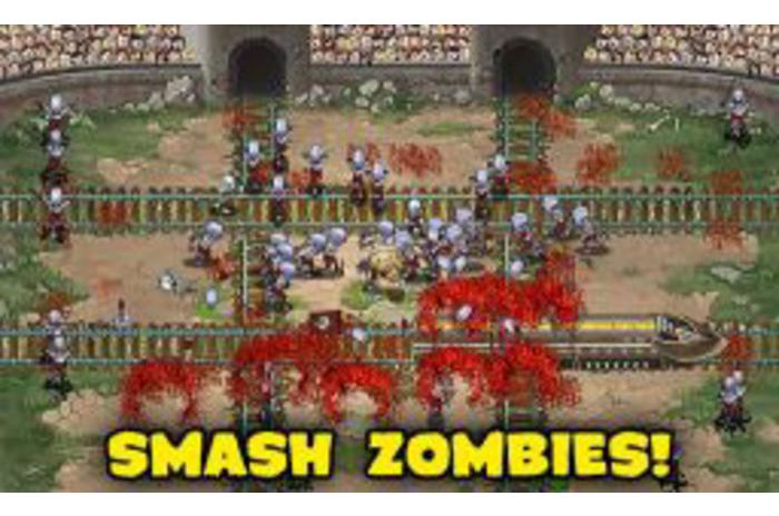 Zombies & Trains! v.1.20