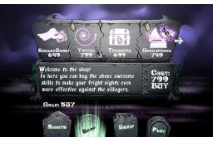 The Spookening v.1.2