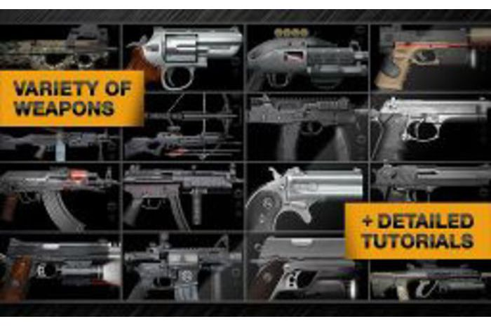 Weaphones: Firearms Simulator v.1.9.0