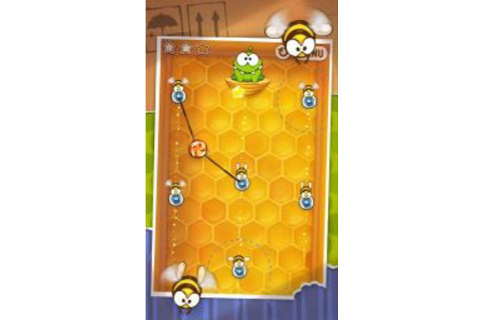Cut the Rope HD V.2.2.1