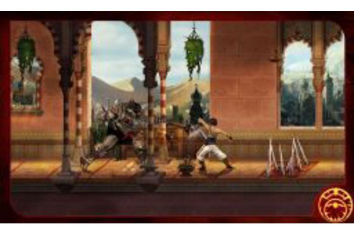 Prince of Persia Classic v.2.1