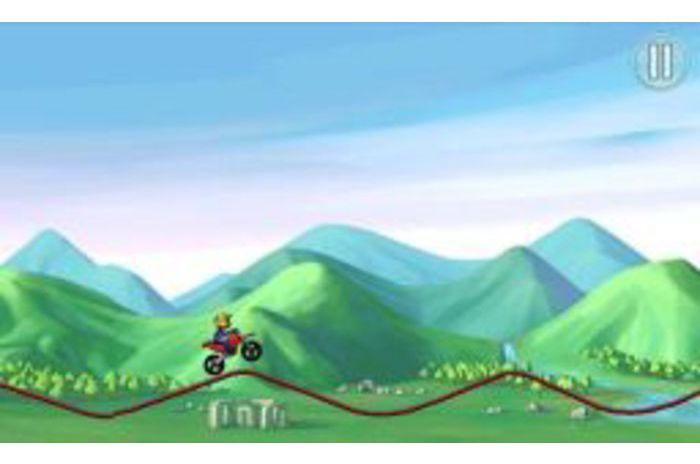 دراجة سباق برو v.2.3.0