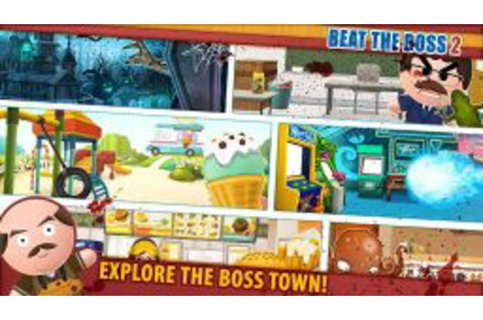 Beat the Boss 2 (17 +) v.1.51