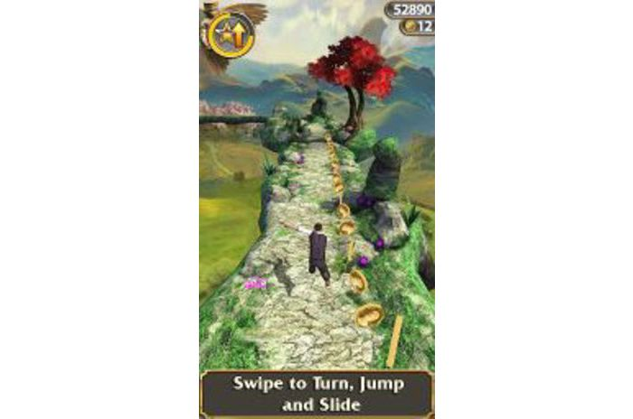 Temple Run: Oz v.1.2.0