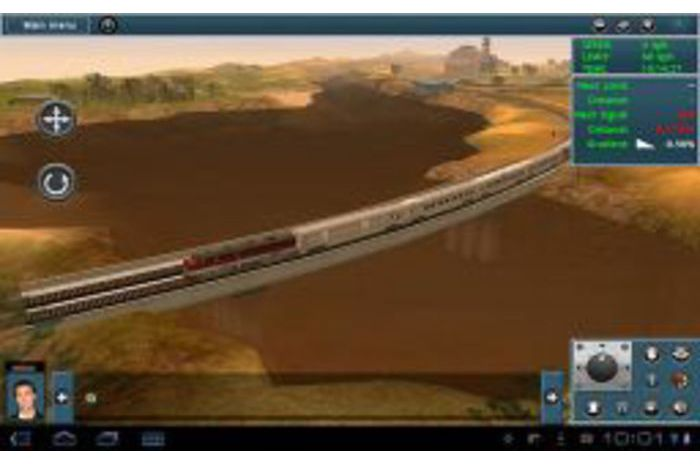 Trainz Simulator v.1.3.7