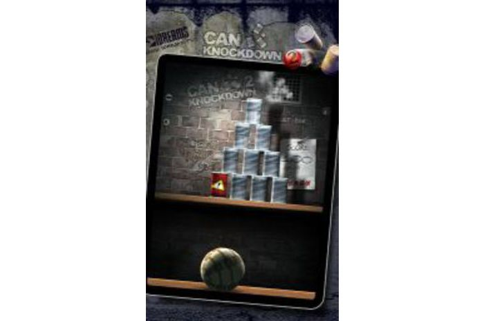 Can Knockdown 2 v.1.11