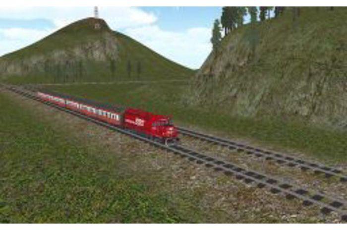 Tren Sim Pro v.2.5.6