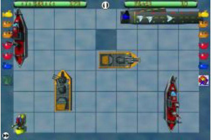 Okręty N 'Bitwy v.1.4.2