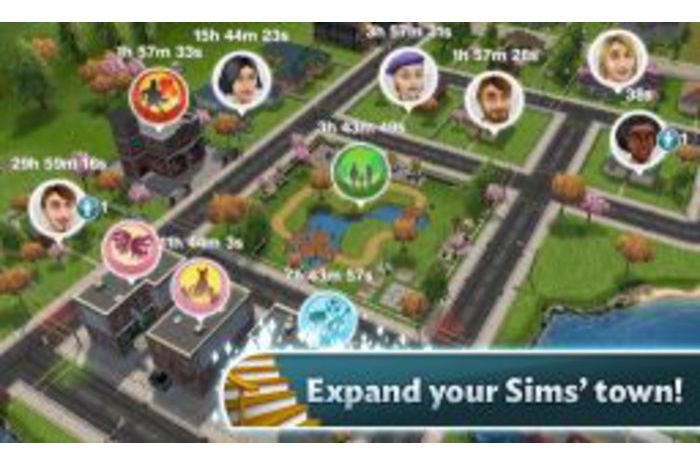 Il FreePlay Sims ™