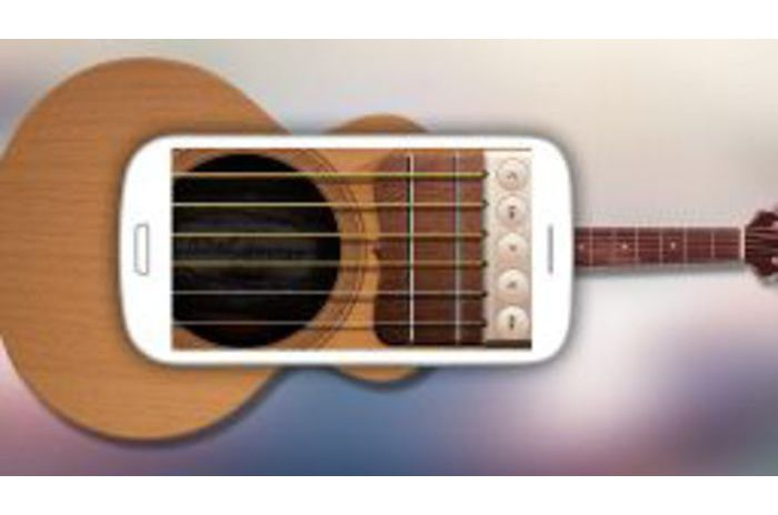 Real Guitar gratuit