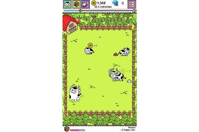 Karvė evoliucija