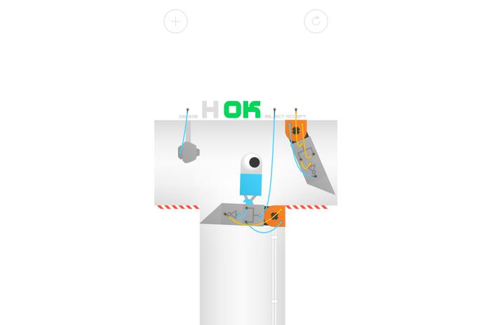 Páratlan Bot Out