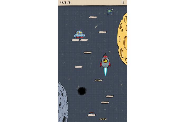 Doodle Jump v.1.13.26