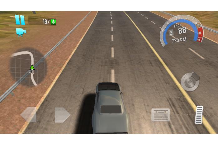 Vairuotojo XP