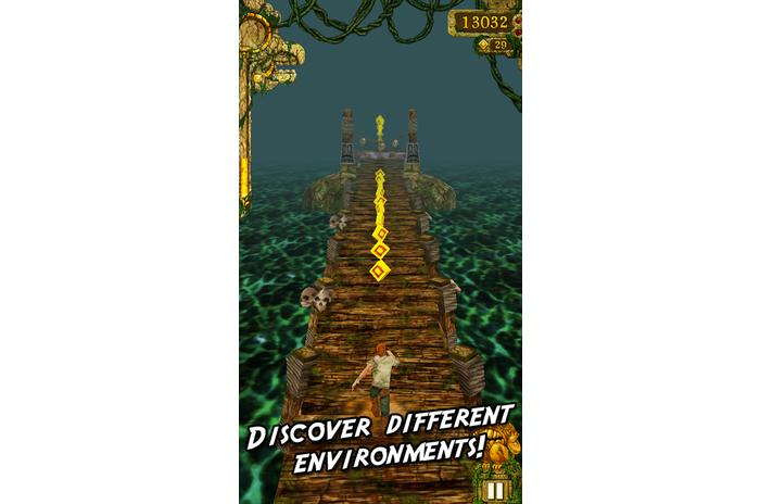 Temple Run v.1.0.8