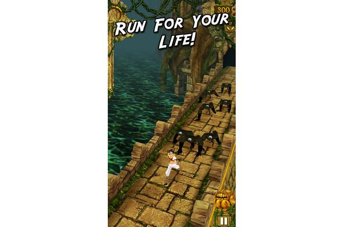 Hram Run v.1.0.8