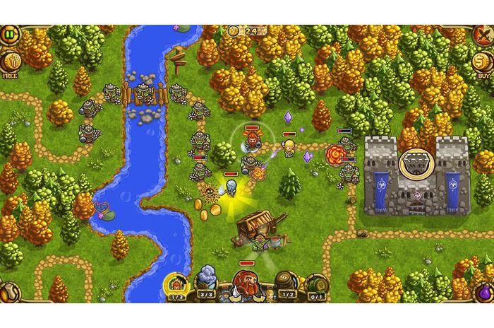 Guns'n'Glory Heroes Premium v.1.0.3