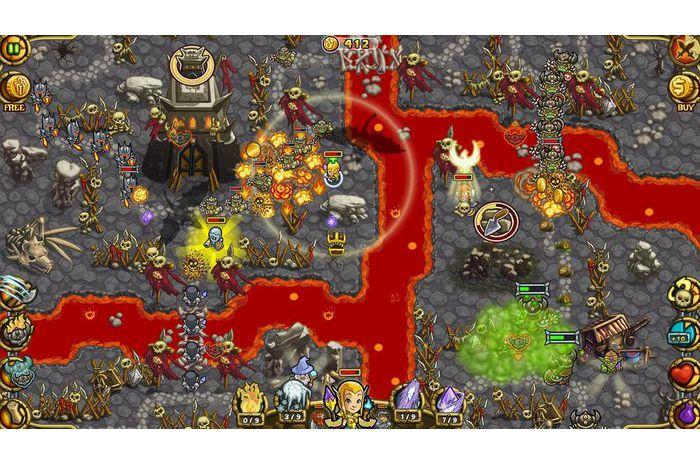 Guns'n'Glory Heroes qualité v.1.0.3