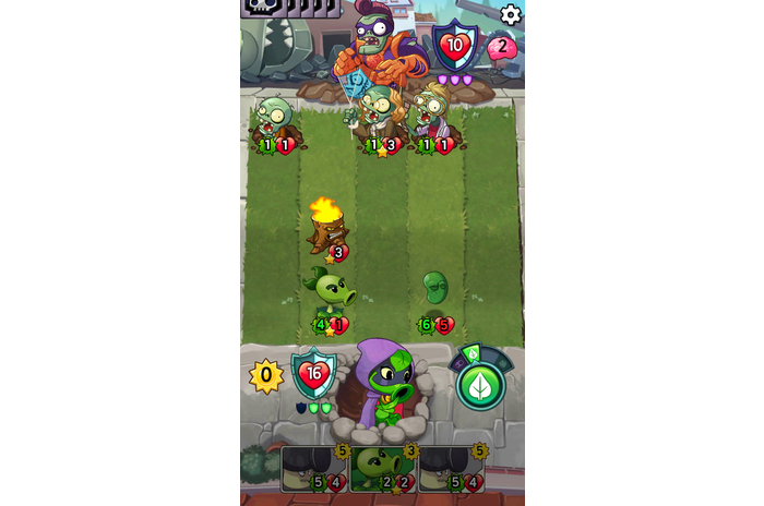 Plants vs. Zombies ™ Heroes