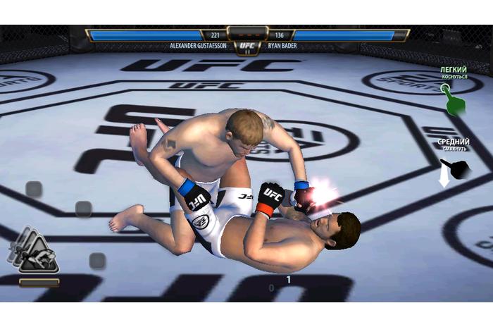 EA Sports ™ UFC