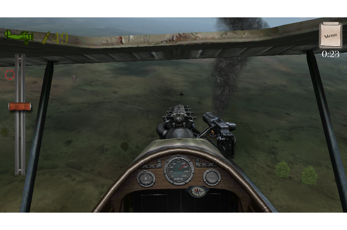 Red Baron: War of Planes