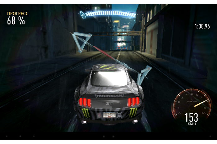 Need for Speed ​​™ No Limits