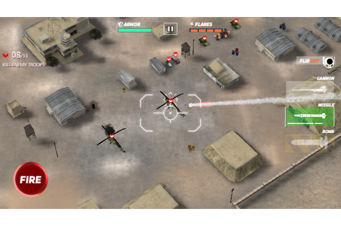 Drone Air Assault 2