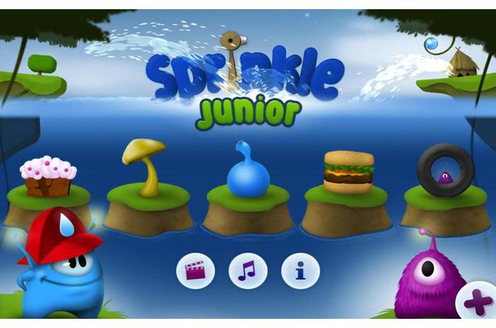 Sprinkle Junior v.1.1.1