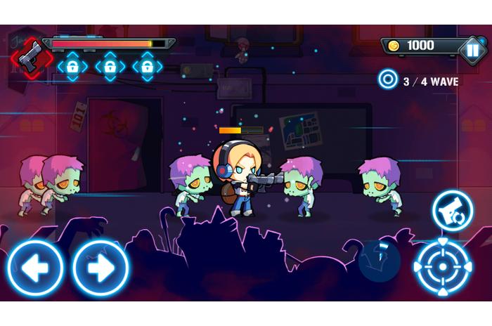 Zombie karai