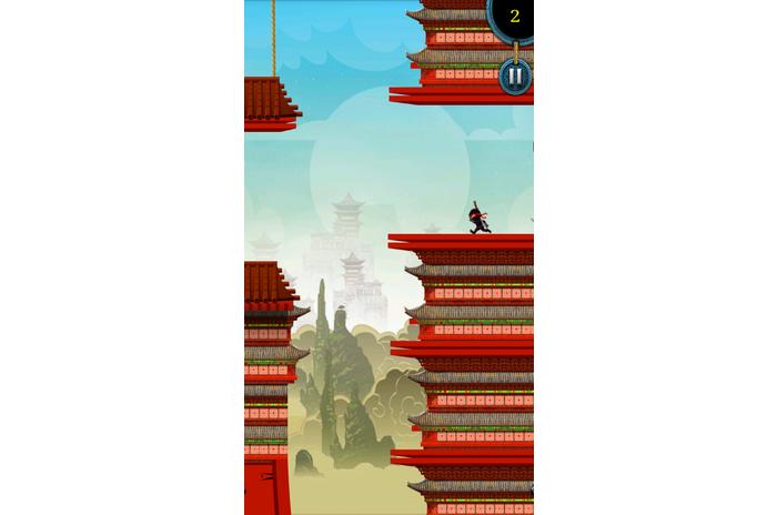 Skocz Ninja