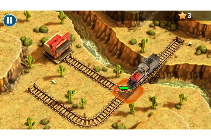 Trainz의 문제