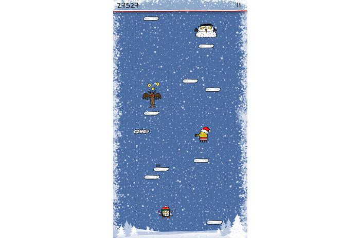 Doodle Jump v.1.14.04