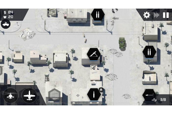 Command & vezérlés