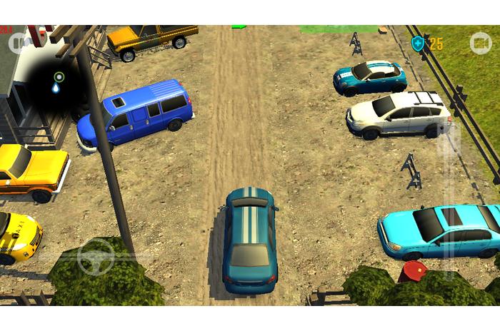 Parkavimo Mania 2