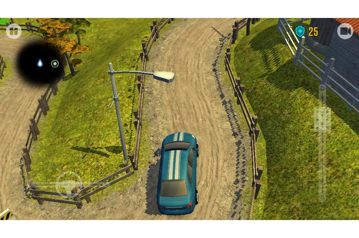 وقوف السيارات هوس 2