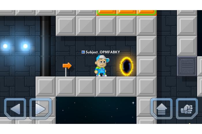 Portal Worlds
