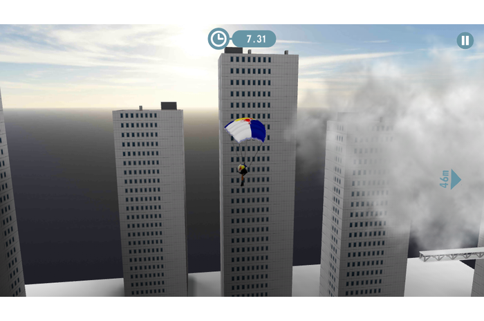 Stickman Base de Jumper 2