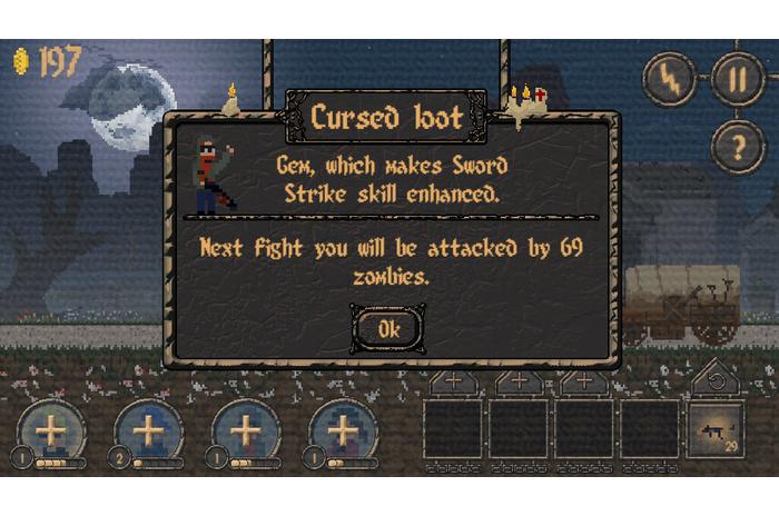 Cursed Mønter