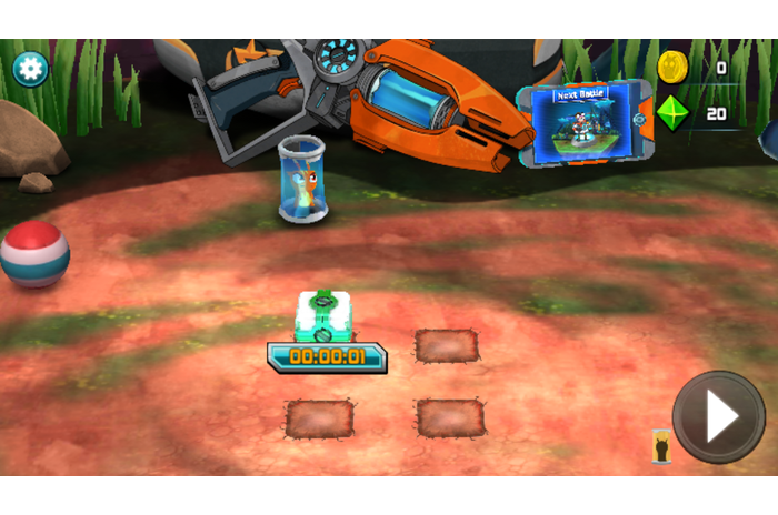 Slugterra: 2 it Out Slug