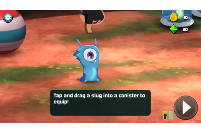 Slugterra: Slug det Out 2