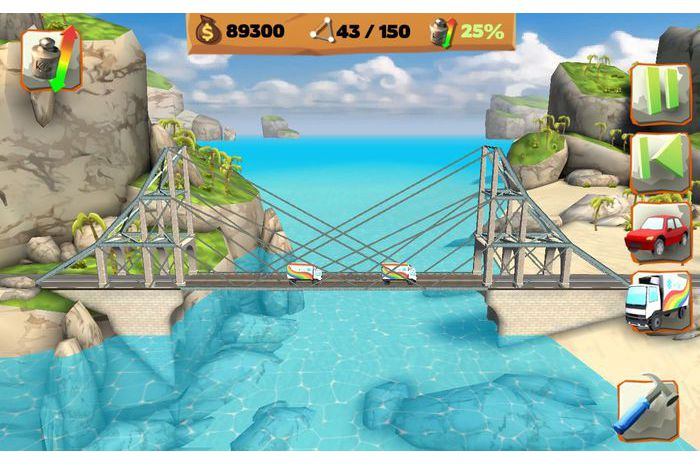 Bridge Constructor Playground v.1.2