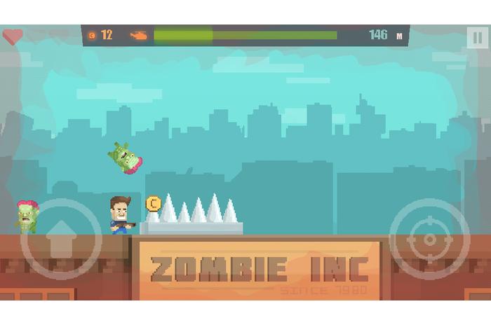 Zombie de Rush