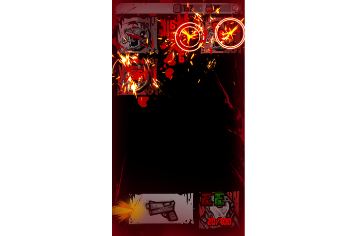 Doom guerriers - Tap crawler