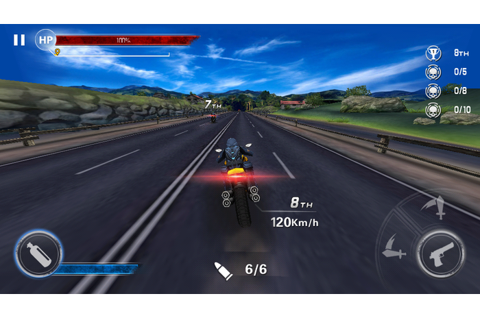 Smrt Moto 3
