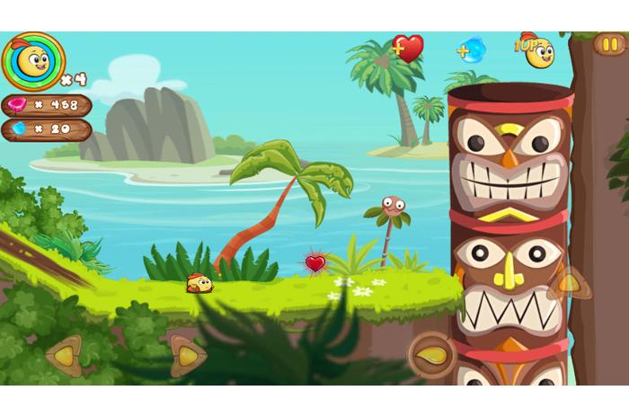 Džiunglių nuotykių istorija 2