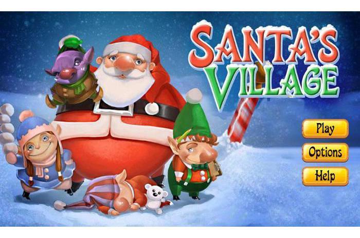 Santa s Village