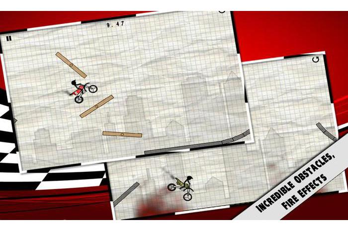 Çubuk Stunt Biker