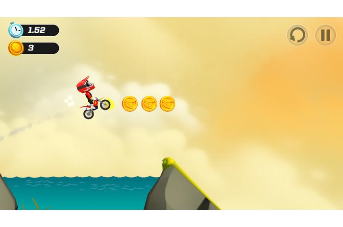 Bicikl se!
