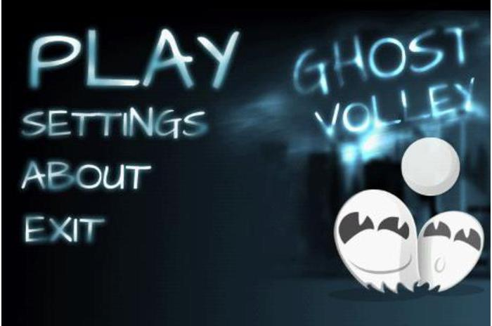 Ghost Volley
